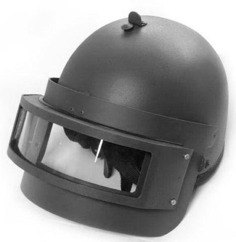 Bullet Proof Level 3 Helmet
