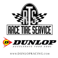 dunlop racing usa - tire warmers