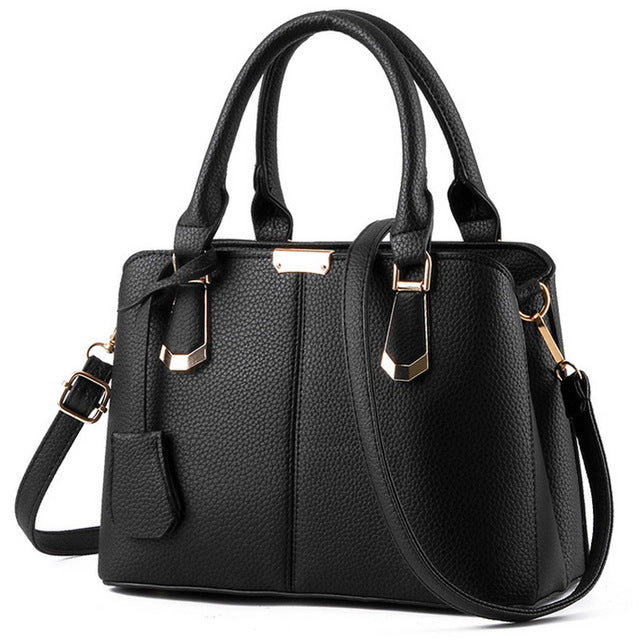 Top-handle Woman's Handbag