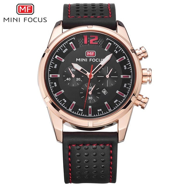 MINI FOCUS Casual Sports Watches