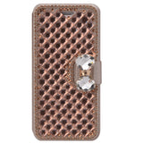 Champagne Phone Cover for Iphone 7 plus