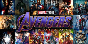 Avengers: Endgame Just Became the 2nd Highest Grossing Movie