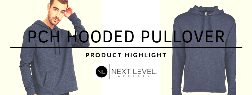 Product Highlight: PCH Hooded Pullover