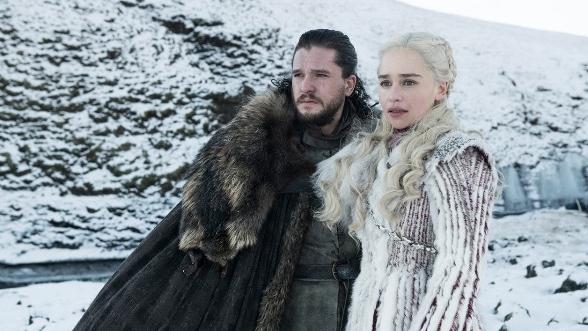 Here's All The Ways To Watch Game of Thrones Season 8 Premiere on April 15
