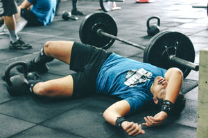 A Physical Therapist's Advice on How to Avoid Injuries in CrossFit