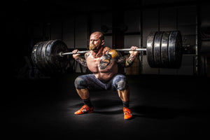 5 Memorable Tips to Set New Personal Records at CrossFit