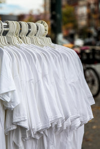 #ServingLooks: How to Find the Perfect White Tee
