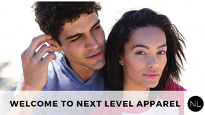 Welcome to Next Level Apparel