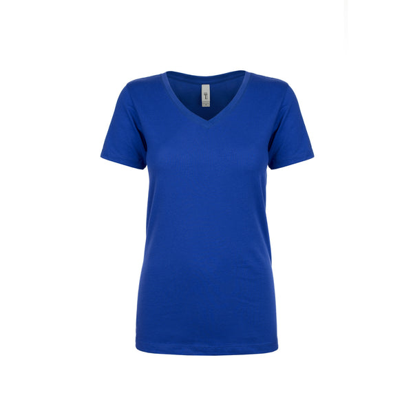 Women's Ideal V-Neck T-shirt