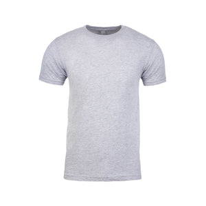 Men's Premium Fitted Short Sleeve Crew Neck T-shirt