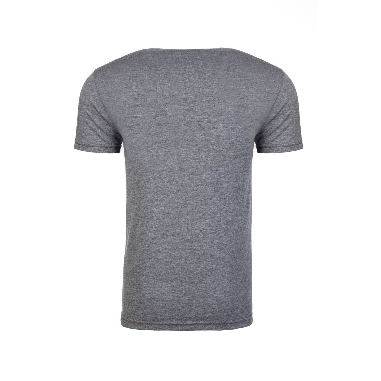 Men's Tri-Blend Crew Neck T-shirt