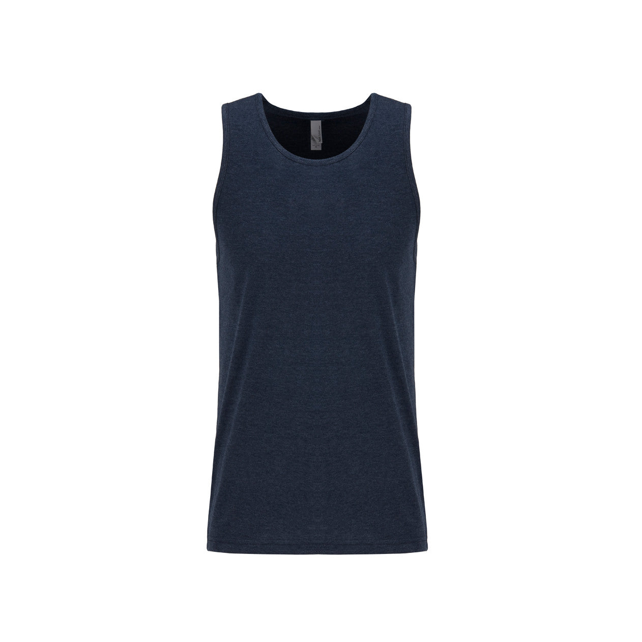 Men's Premium CVC Fitted Tank Top