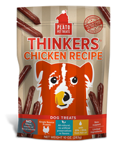 PLATO THINKERS CHICKEN RECIPE