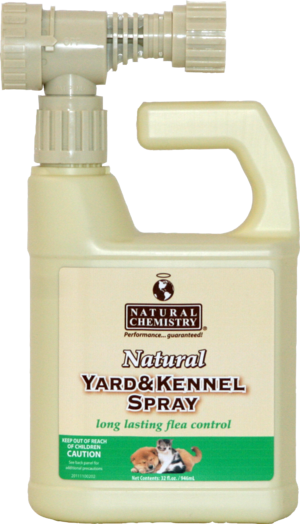 NATURAL CHEMISTRY YARD & KENNEL SPRAY