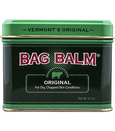 BAG BALM ORIGINAL 8OZ