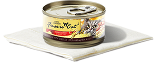 FUSSIE CAT CHICKEN WITH CHICKEN LIVER 2.82OZ
