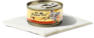 FUSSIE CAT CHICKEN WITH SWEET POTATO 2.82OZ