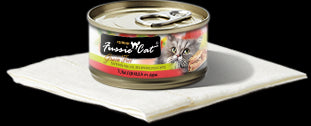 FUSSIE CAT TUNA IN ASPIC 2.82OZ