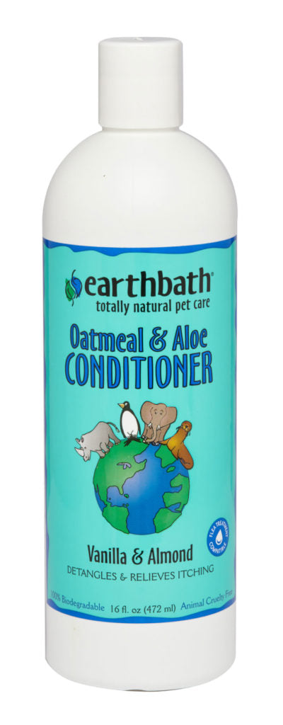 EARTHBATH OATMEAL & ALOE CONDITIONER