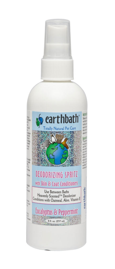 EARTHBATH EUCALYPTUS & PEPPERMINT SPRITZ