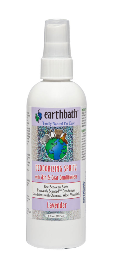 EARTHBATH LAVENDER SPRITZ