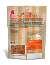 PLATO ORGANIC CHICKEN RECIPE TREATS