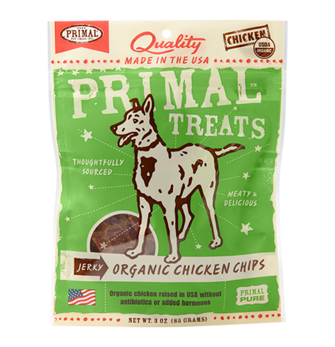 PRIMAL JERKY ORGANIC CHICKEN CHIPS