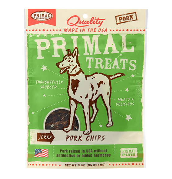 PRIMAL JERKY PORK CHIPS