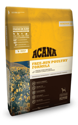 ACANA HERITAGE POULTRY