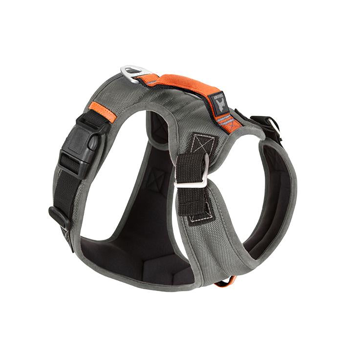 GOOBY PIONEER HARNESS GRAY