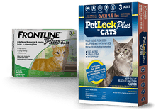 PETLOCK PLUS FOR CATS