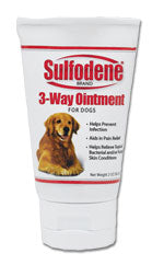 SULFODENE 3-WAY OINTMENT