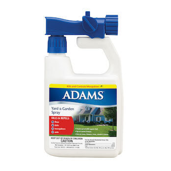 ADAMS YARD & GARDEN SPRAY