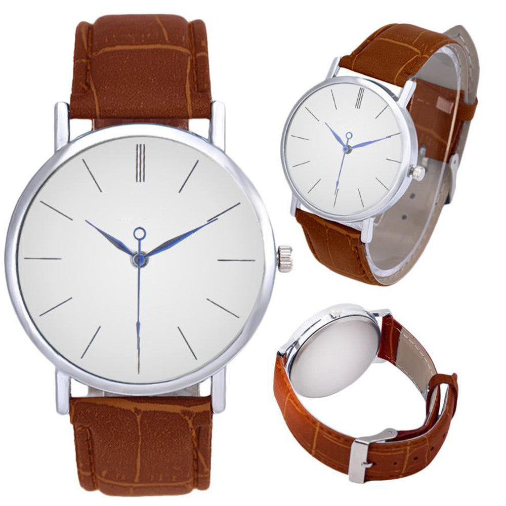 Simple Classic Watch -  watches - GALVATION