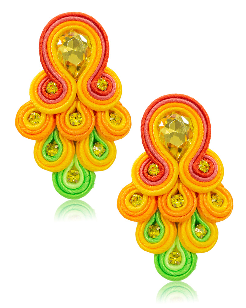Brillante Earring