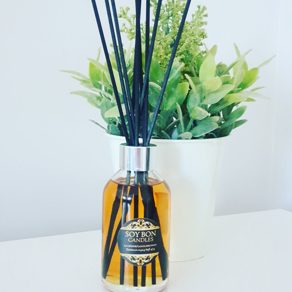 Reed diffusers, diffuser