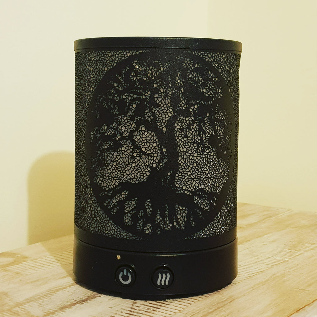 Tree of life diffuser