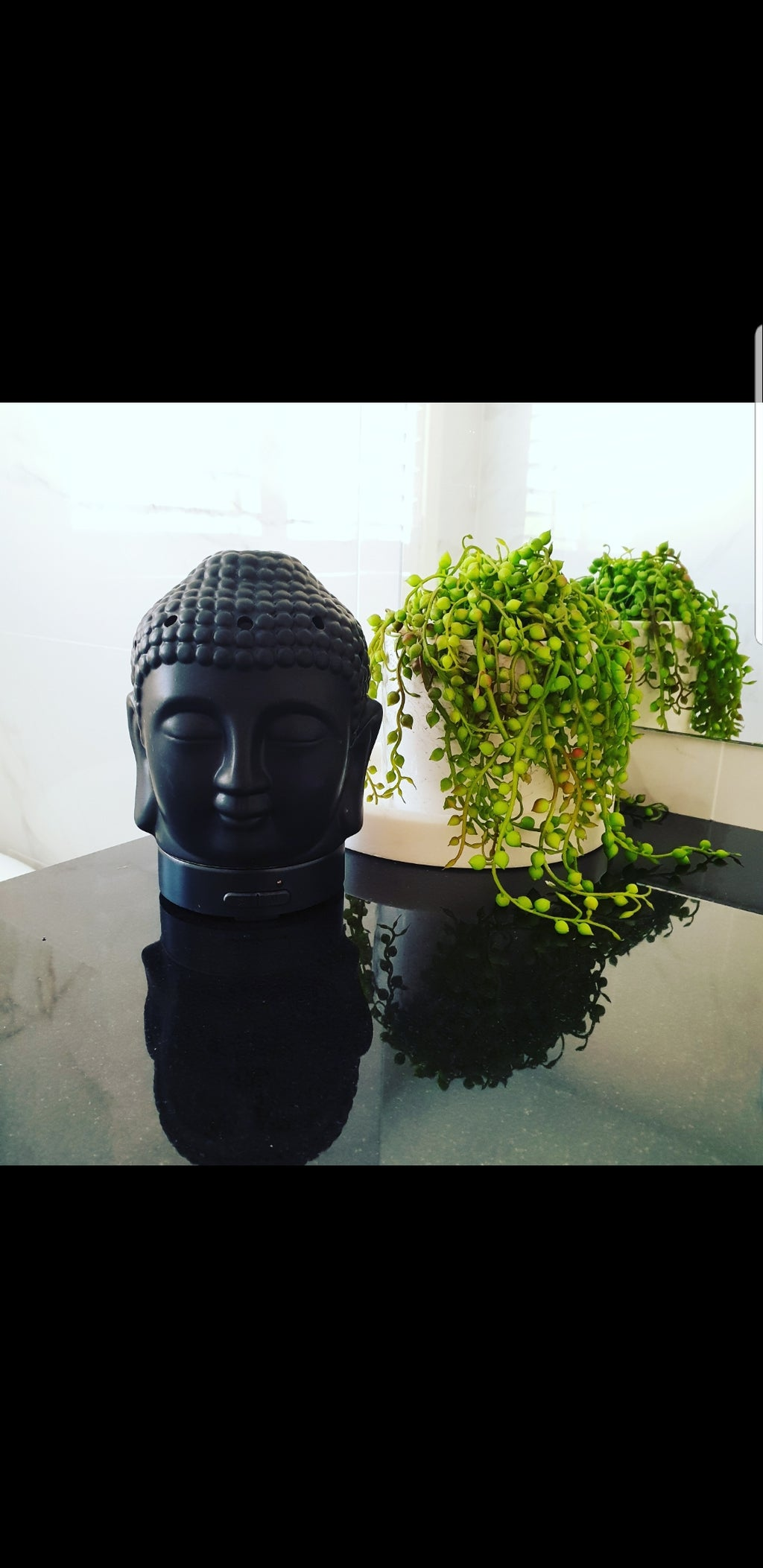 diffuser, buddha, home decor