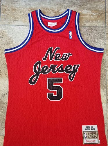 Jason Kidd Throwback Classic