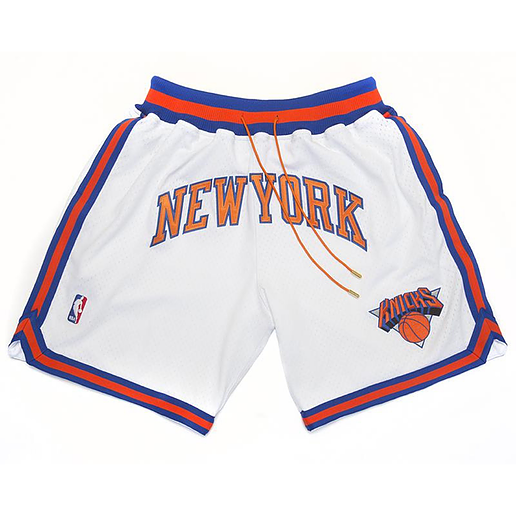 New York Throwback Shorts