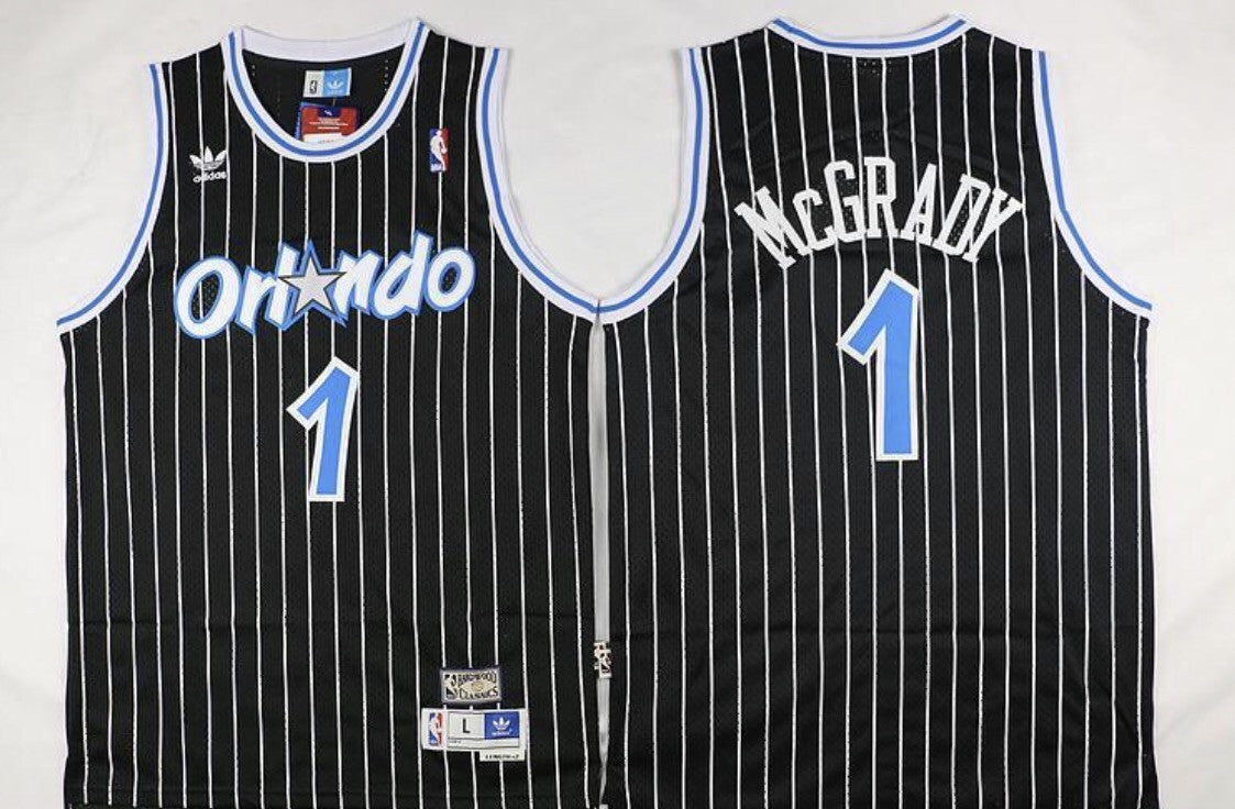 Tracy Mcgrady Jersey Theplugoutlet