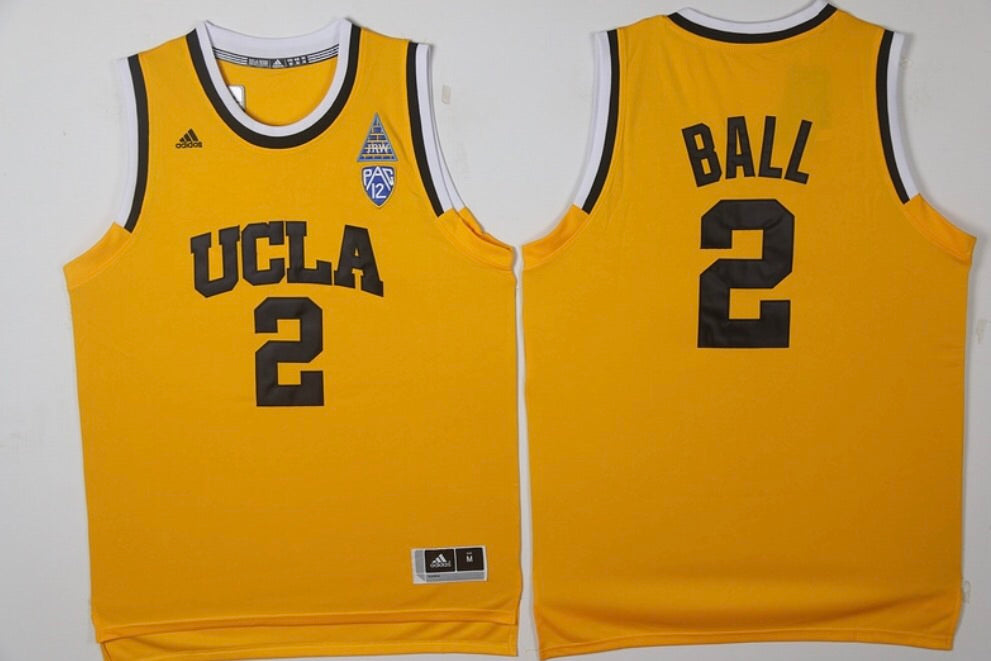 Lonzo Ball Jersey
