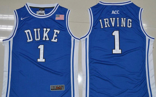 Kyrie Irving College Jersey