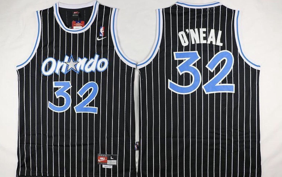 Shaquille O'Neal Jersey
