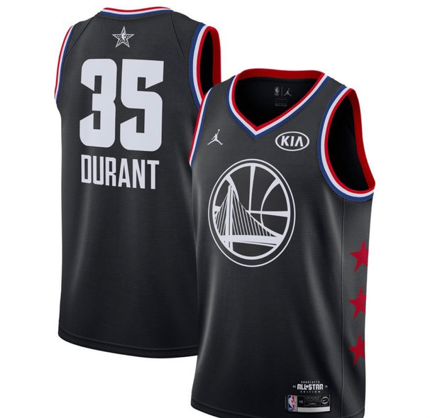 Kevin Durant All Star Game