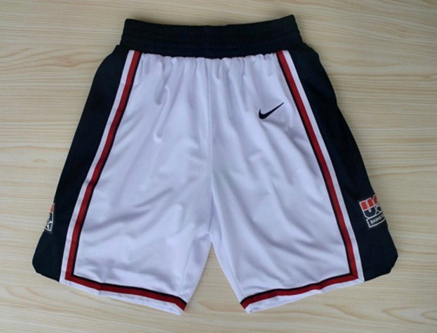 Throwback Olympic Shorts