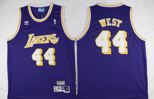 Jerry West Jersey