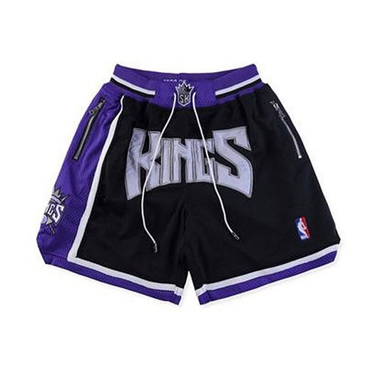 Throwback Kings Shorts