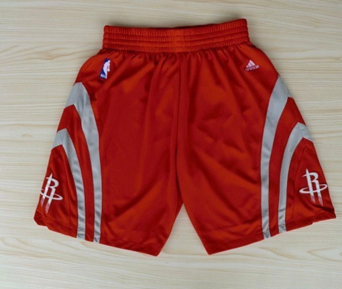 Throwback Rockets Shorts