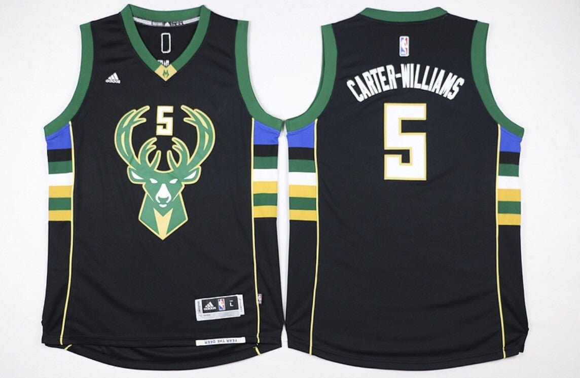 Michael Carter Williams Jersey